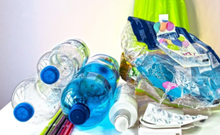 9 items for daily use Let's change Save our world