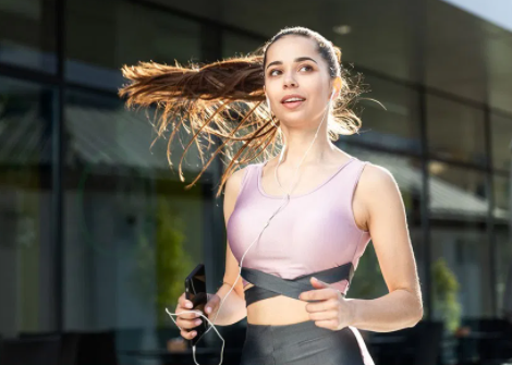 5 Easy Cardio Moves You Can Do At Home: Burn Calories