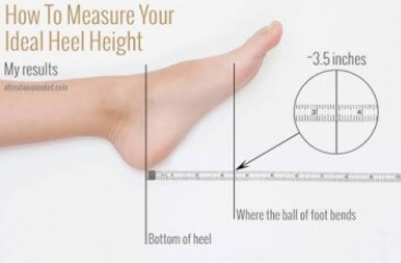 How to measure shoes size easily With size chart for US UK EU JPN shoes