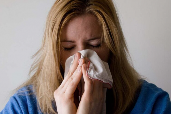5 ways to fight allergy, simple but effective!